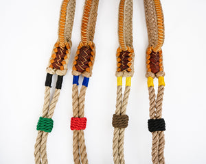 Colored Ultimate Mutton Ropes