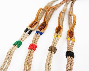 Colored Mutton Ropes