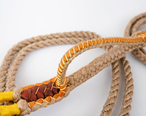 Ultimate Mutton Rope Handle