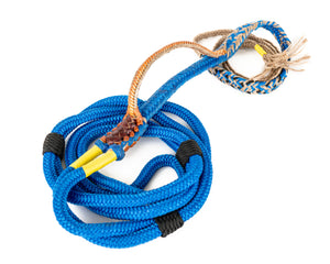 Beastmaster Blue Mini Bull Rope