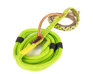 Beastmaster Green Mini Bull Rope