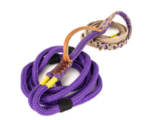Beastmaster Purple Mini Bull Rope