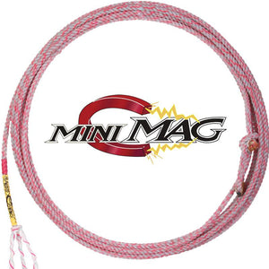 Cactus Mini Mag 3 Strand Team Rope