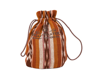 Navajo Rosin Bag
