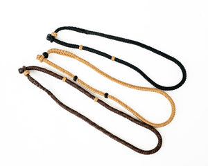 Calf Roping Neck Ropes