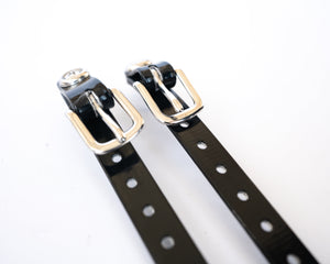 Quarter Bind Strap Buckle