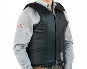 Ride Right PR8 Adult Rodeo Vest Right Side