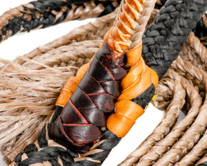 Rodeo Mart Colored Brazilian Bull Rope 7/8""