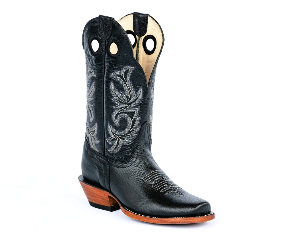 Beastmaster Roughstock Boot - Black