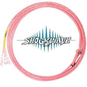 Cactus Shockwave 4 Strand Youth Calf Rope