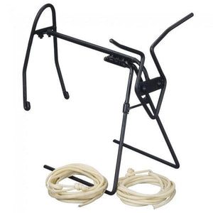 Toy Roping Dummy with 2 Ropes