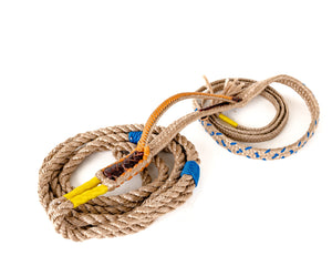American Junior Bull Rope - Traditional