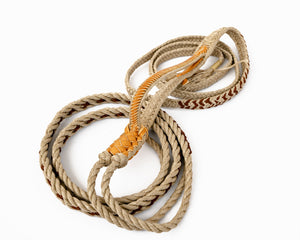 Ultimate Steer Rope