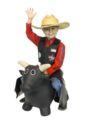 PBR Toy Rodeo Vest
