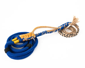 Beastmaster Blue Steer Rope