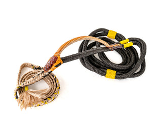 Colored Brazilian Junior Bull Rope