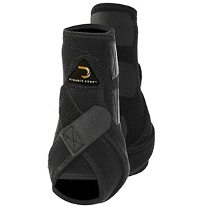 Dynamic Edge Sport Boots - Front Legs