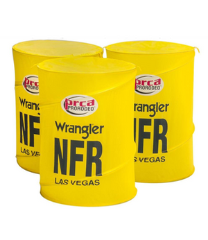 Toy NFR Barrels