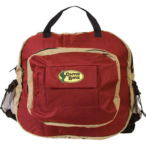 Cactus Choice Plus Rope Bag