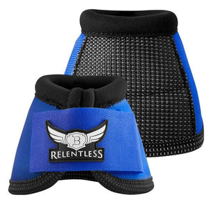 Relentless Strikeforce Bell Boots
