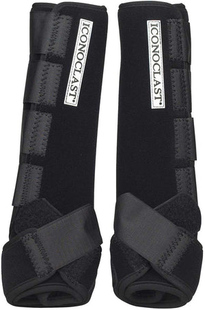 Iconoclast Sport Boots - Back Legs