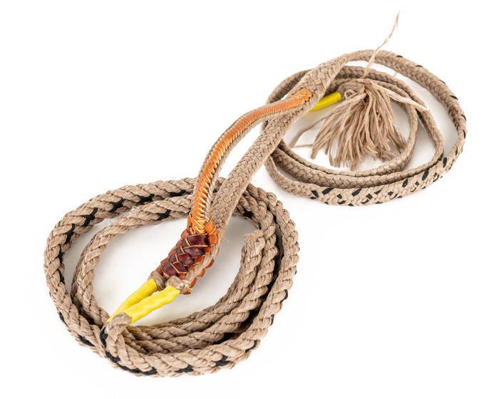 Beastmaster Traditional Mini Bull Rope