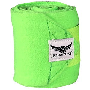 Relentless Polo Wraps