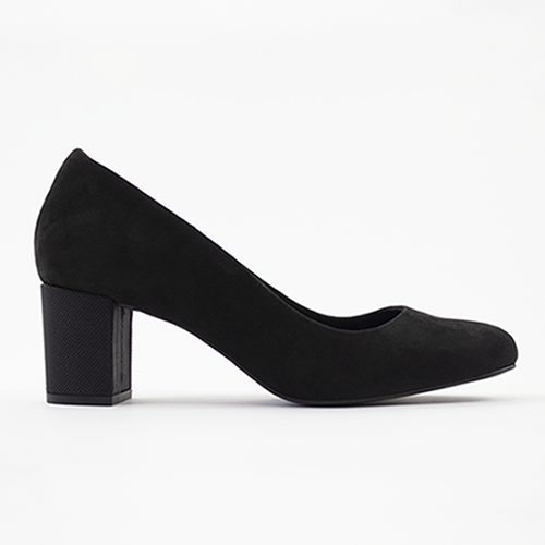 ASNY - All Day & Night Block Heel