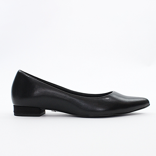 ASNY - Jane Autumn Flat 2.0 - Black