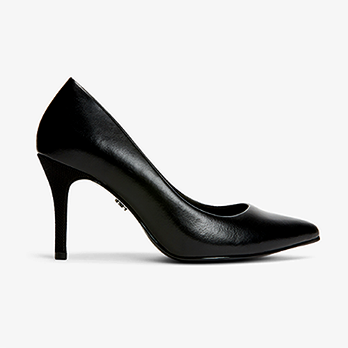 ASNY - Victoria High Heel 2.0 - Black