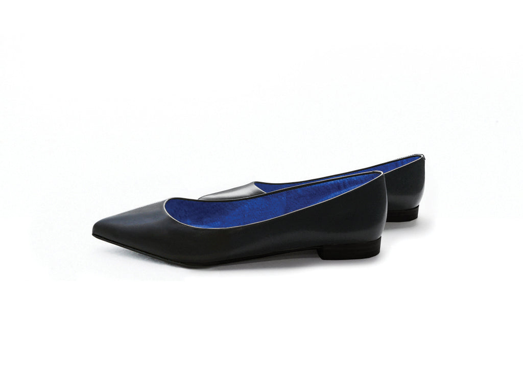 Hi-Tech Jane Autumn Essential Flat