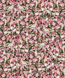 Realistic Flower Backdrop - The Backdrop Store