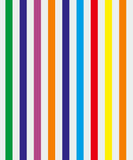 Multi-Color Stripe Backdrop
