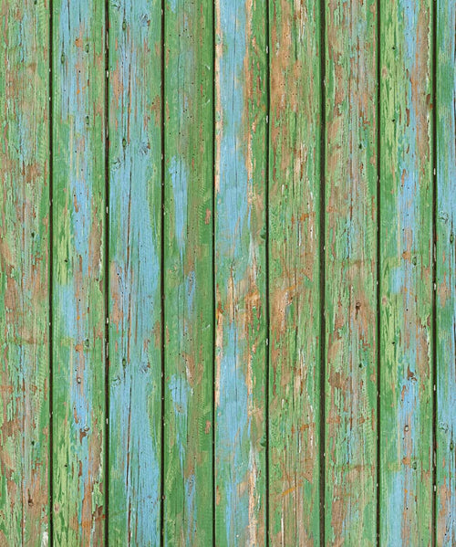 Green Wood Backdrop