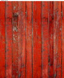 Red Wood Backdrop