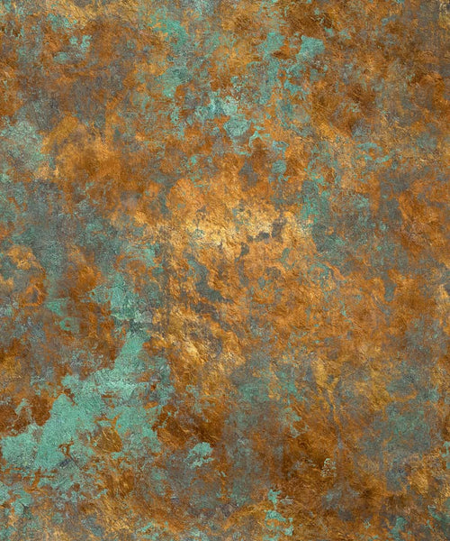 Copper Backdrop