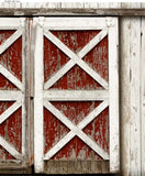 Barn Door Backdrop