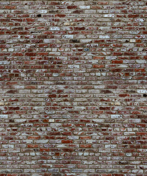 Faux Brick Wall Backdrop - The Backdrop Store