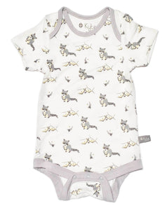Bamboo twilight onesie