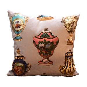 Sèvres - Cushion Cover