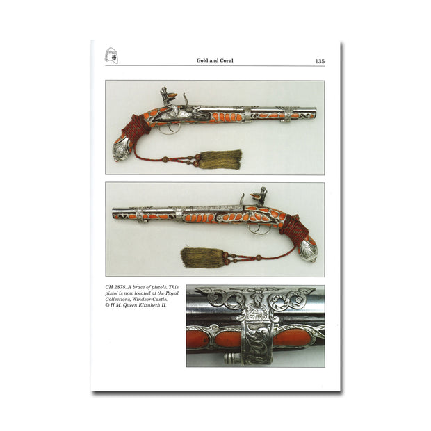 Gold and Coral: Presentation Arms from Algiers and Tunis
