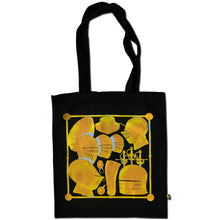 Tote Bag Gold Armour