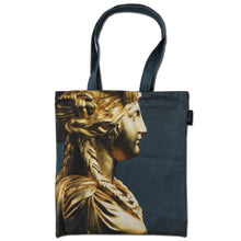 Gilded Interiors Tote Bag