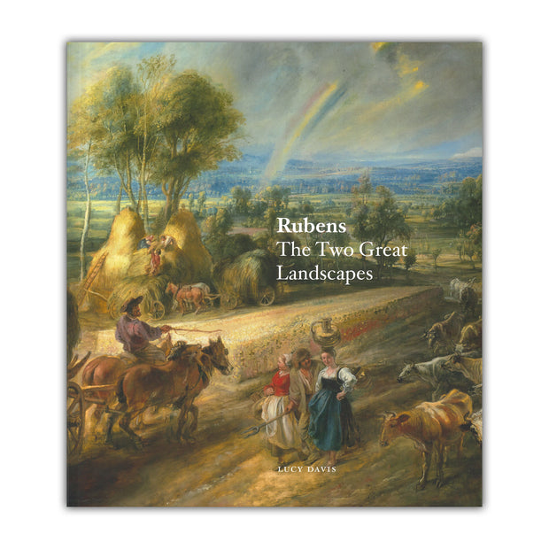 Rubens: The Two Great Landscape - by Lucy Davis