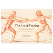 The Art of Fencing - The Forgotten Discourse of Camillo Palladini