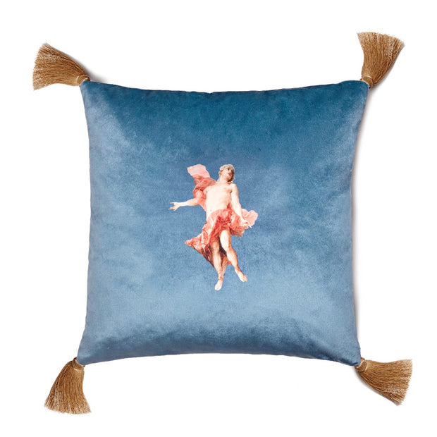 Apollo Cushion - by Melody Rose