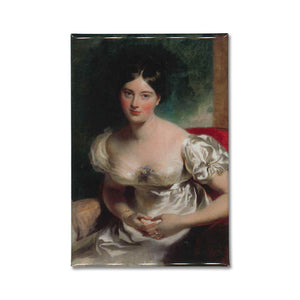 Margaret, Countess of Blessington Magnet