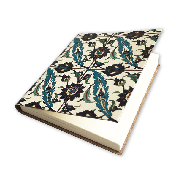 Minton Tile Notebook