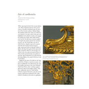 Gilded Interiors: Parisian Luxury & the Antique, inside Page