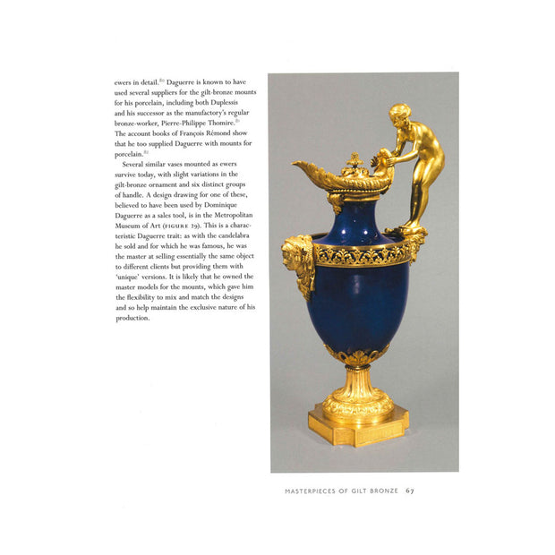Gilded Interiors: Parisian Luxury & the Antique, Page 67.
